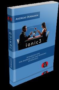 Willkommen bei Ionic 3!
