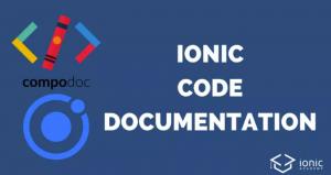 Code-Dokumentation mit Compodoc