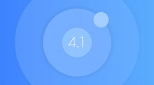Ionic Release 4.1. Hydrogen